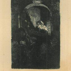 Rembrandt Bartsch B. 128,