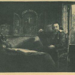 Rembrandt Bartsch B. 273,